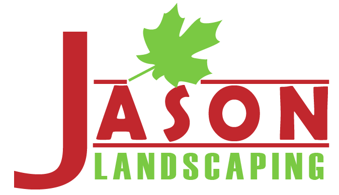Jason Landscaping Inc