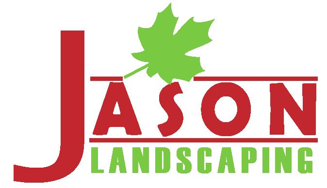 Jason Landscaping Inc